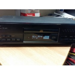 "cd player ""pioneer"" pd-207"