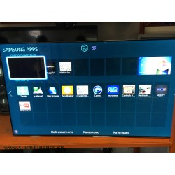 "UltraSlim Led Smart Tv Samsung 55"" ЗА СТЕНА"